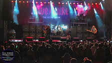 Live/Wire: For Those About To Rock