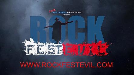 Rock FestEvil®: 2022