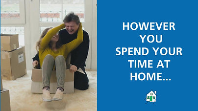 The second in  a series of 5 videos for estate agents for social media