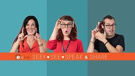 הרצאה פוטותרפיה ארגונית - 4 סודות ההתבוננות