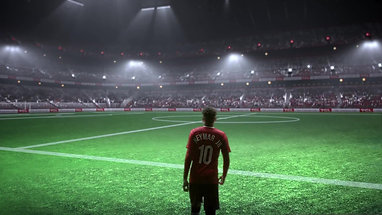 TCL Television TVC with Neymar