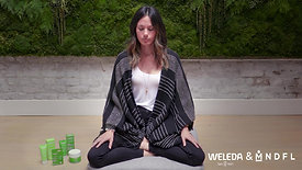 Energizing the Mind : MNDFL & Weleda
