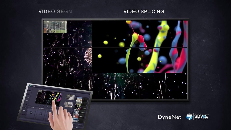 New DyneCloud 3.0 & DyneNet facelift