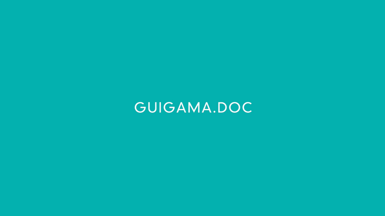 GUIGAMA.DOC (EPISODIO 01)