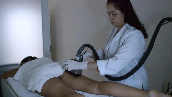 Clinica Dermais - Velashape 2