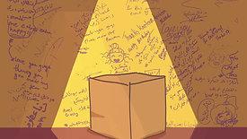 """Kartoon Kartoon!"" - Logo Animation"