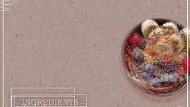 """""""Moonshel"""" - Animated Social Media Post"""