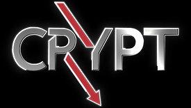 """CRYPT"" -  Logo Animation"