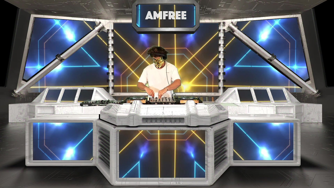 AMFREE Trailer SYDJ
