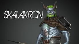 Introducing Skalakron