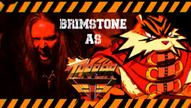 Cereal Killaz Announcement - Brimstone is Terror T