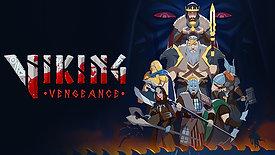 Viking Vengeance: Trailer