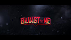 Brimstone Animated LOGO Screen
