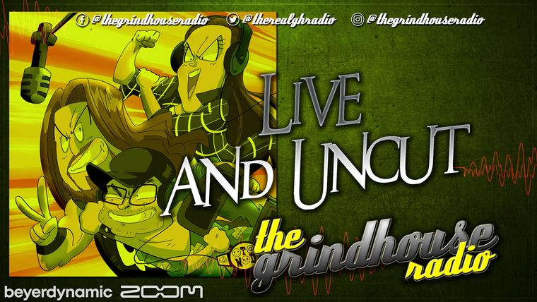 GHR: LIVE & Uncut