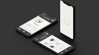 Todcast App Design