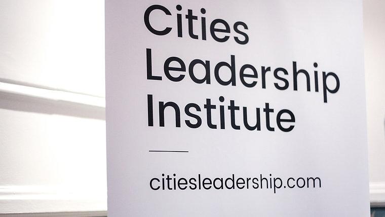 Cities Leadership Institute: Event Videos