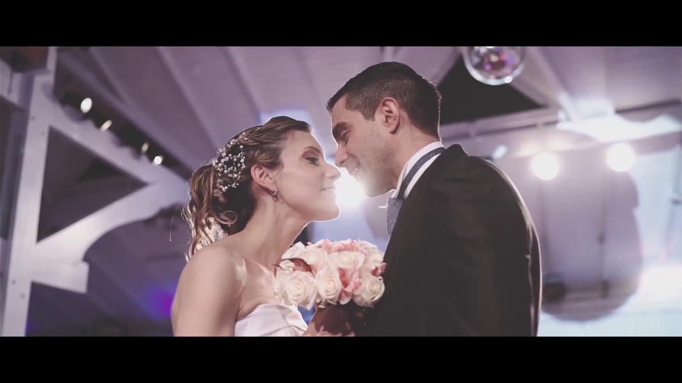 Video de la Boda de Julieta y Juan