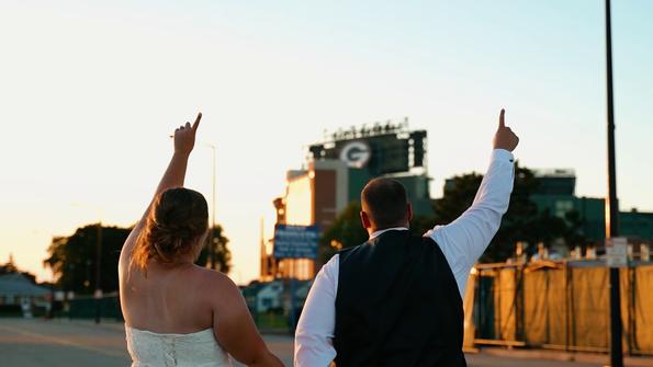 Sarah & Aaron   Wedding Film   9.5.20