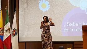 Tercer Congreso Internacional Mujer & Poder 2019