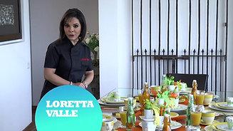 Todo un lujo con Loretta Valle 02