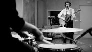 "ALEXANDRE KINN ""No diggity"" (Feat. Flo Malley)"