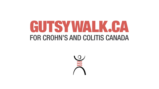 Crohn's and Colitis Gutsy Walk Series