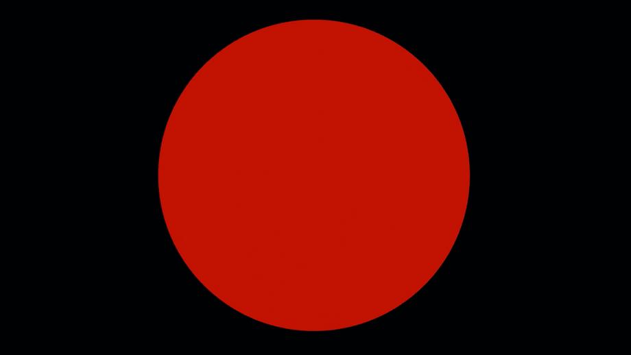 Notas y colores según Scriabin