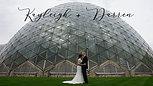 Kayleigh + Darren | Wedding Highlight Film