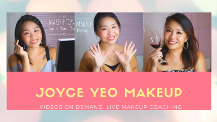 Makeup Videos on Demand