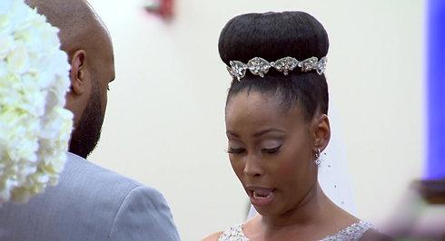 The Faison Wedding