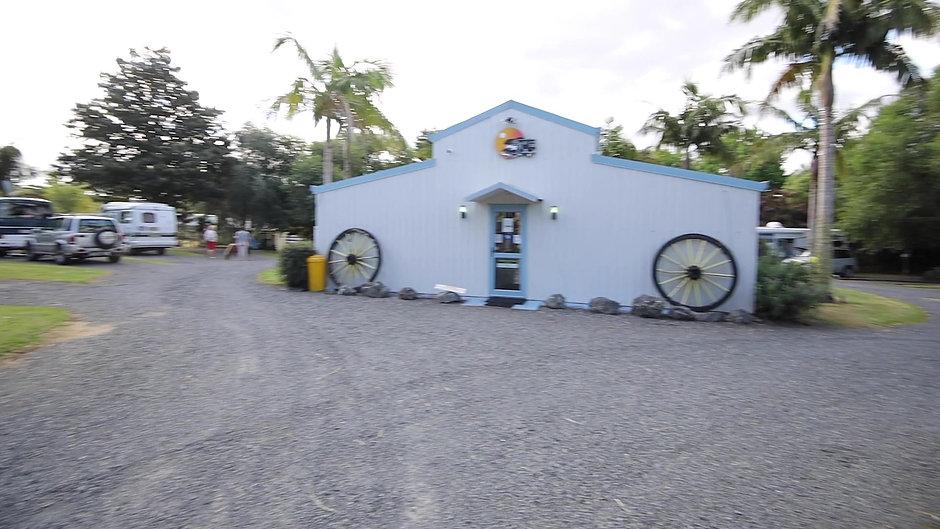 Explore Wagon Wheel Holiday Park