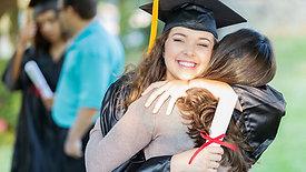 Choosing The Right University Major / 選擇合適的大學專業