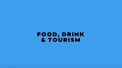 Food, Drink & Tourism Sector Film