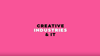 Creative Industries & IT Sector Film
