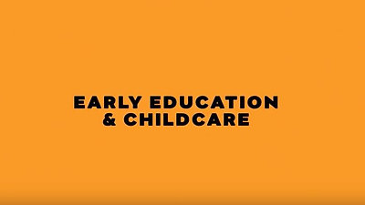 Early Learning and Childcare Sector Film [DYW Moray]