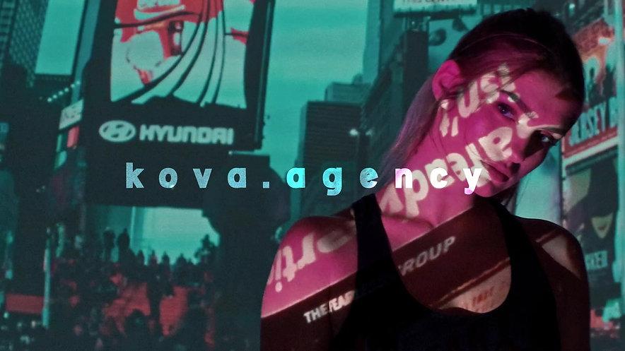 Nasze promo - KOVA.agency