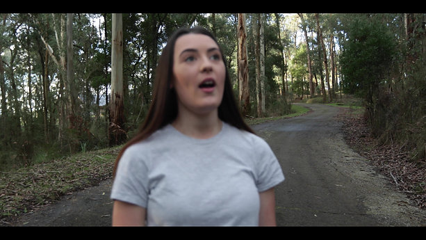 How far I've come - Tayla Anne - 4KYT