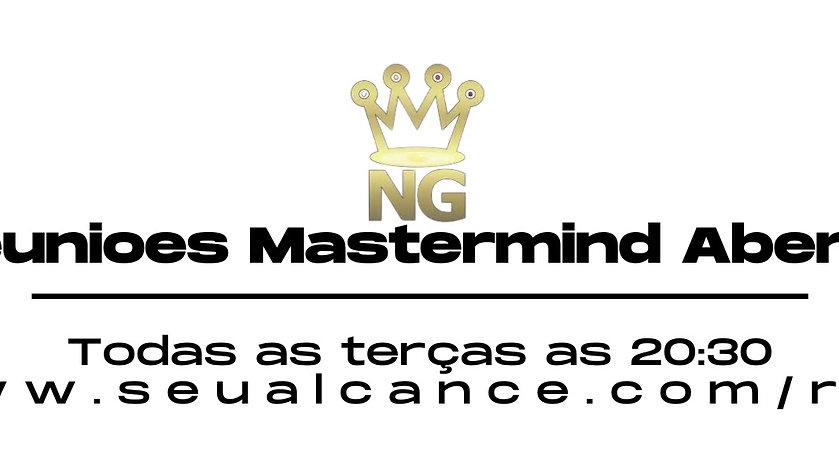 Mastermind Fundação