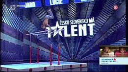 Czech Got Talent