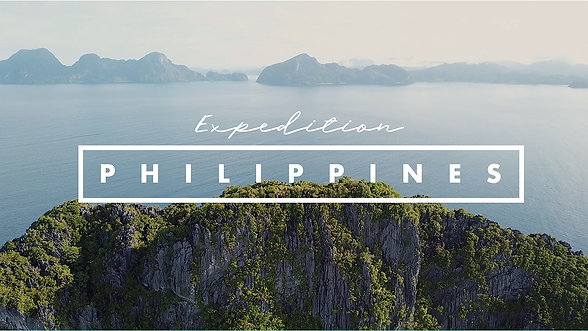 EXPEDITION PHILIPINES