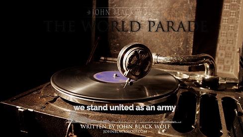 The World Parade (Lyric Video)