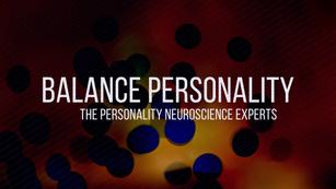 Balance Personality
