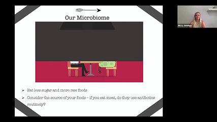 Nutrition Basics - Part 2