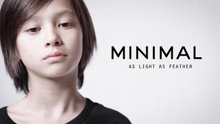 Minimal Fashion video