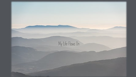My Life Flows On - How Can I Keep from Singing video and music by Cindy Wittenberg