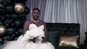 Styled Shoot - Beautiful Bride