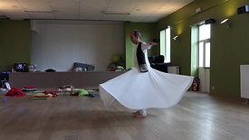 Sufi Dance 4-10-20 clip