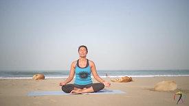 Beach Class Meditation