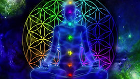 Chakra Balancing Guided Meditation