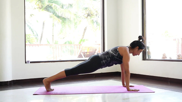 Core Strengthening 5